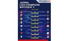Jadwal Liga Champions 2015 Babak 8 Besar Malam Hari Ini