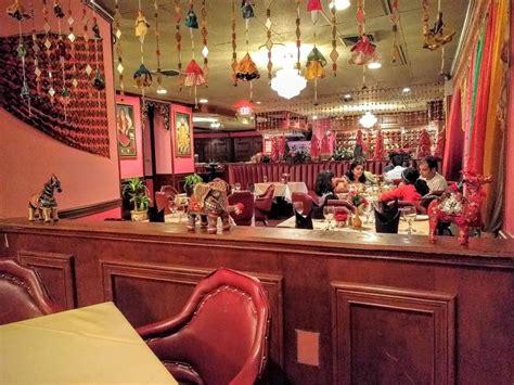 Jaipur Royal Indian Cuisine Indian Restaurant in Fairfax