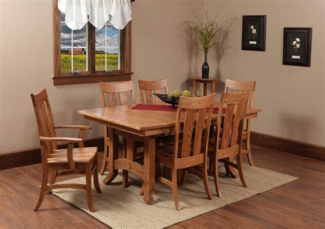 Jake s Amish Furniture Dining Rooms Tables Chairs