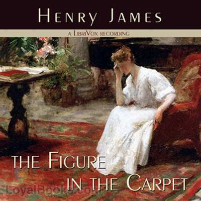 James The Figure in the Carpet Henry James