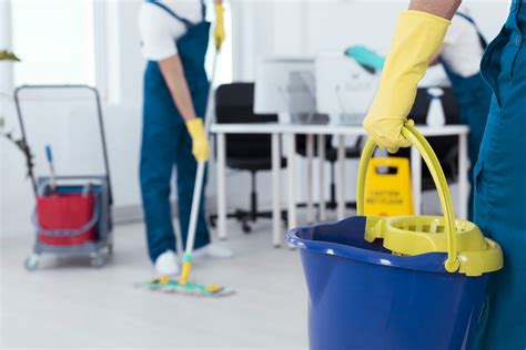 Janitorial Services Commercial Cleaning Services Toronto