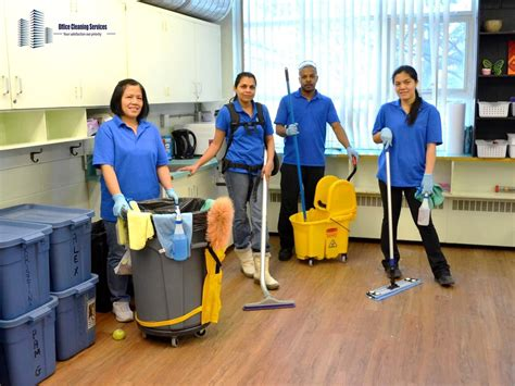 Janitorial Services Office Cleaning Services Calabasas CA