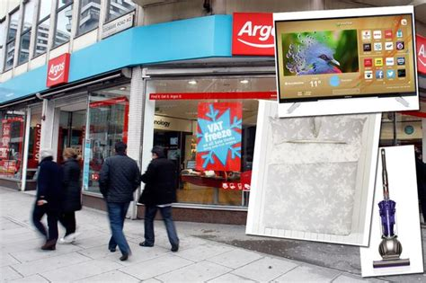 January Sale 2018 Go Argos