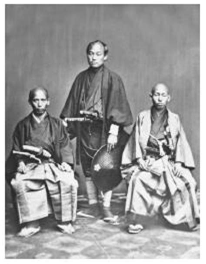 Japanese Americans History Modern era Migration to