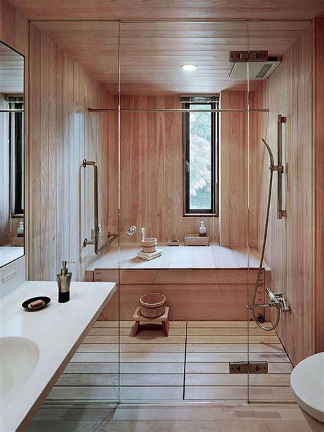 Japanese Bathroom Design and Decor Inspiration