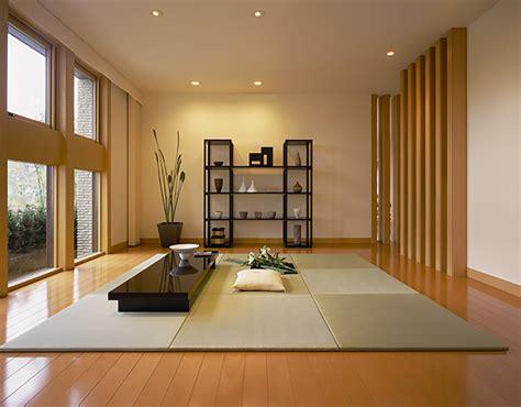 Japanese Interior Design Dwell Candy