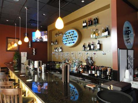 Japanese Restaurant Stamford Greenwich CT Sushi