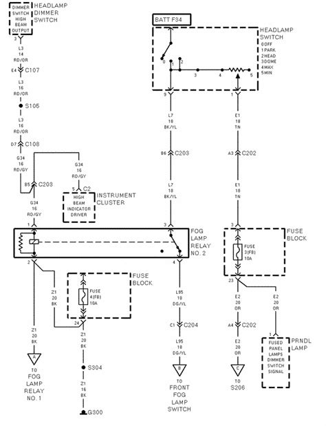 2002 jeep wrangler fog light wiring diagram images jeep wrangler fog light wiring diagram circuit and