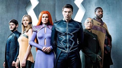 Jeph Loeb Insists ABC is Still the Mothership for Marvel