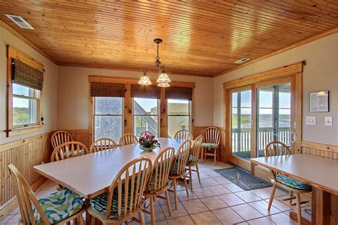 Jersey Paddler Frisco Rental Hatteras Realty