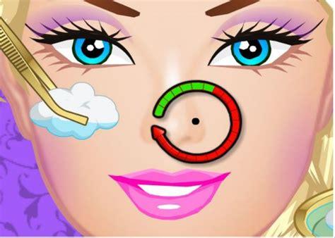 Jeux de Jeux piercing Jeux de fille et jeux pour filles