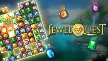 Jewel Quest games Find jewels and solve puzzles on Zylom