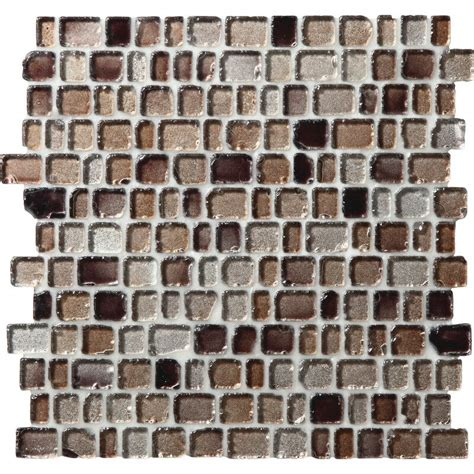 Jewel Tide Mosaic Tile Daltile