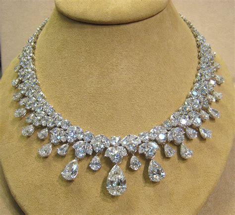 Jewelry Diamond Necklace