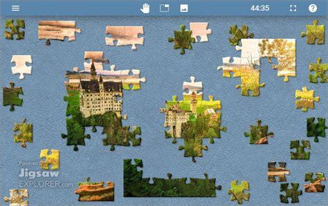 Jigsaw Explorer Online Jigsaw Puzzles