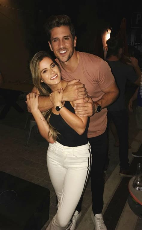 JoJo Fletcher and Jordan Rodgers Instagram Mail Online