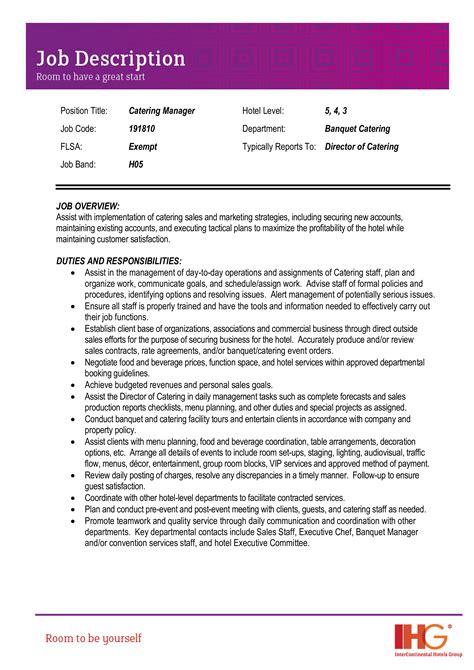 Job Description Templates and Examples BLR