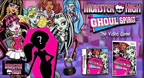 Jogos da Monster High Jogos Fotos Videos Wallpaper e