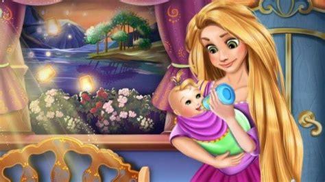 Jogos da Rapunzel no Jogalo