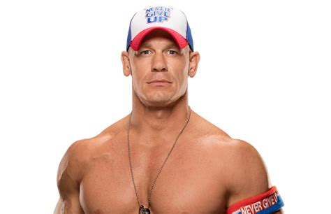 John Cena Facts You Need To Know PWPIX