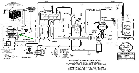 john deere 318 wiring diagrams images john deere f510 wiring john deere 318 wiring diagram ssb tractor