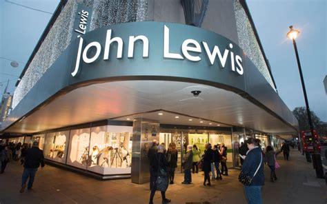 John Lewis Partnership Shop
