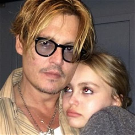 Johnny Depp s Daughter Drops Jaws on the Red Carpet