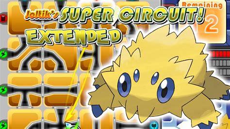 Joltik s Super Circuit Play Online Games Pokemon