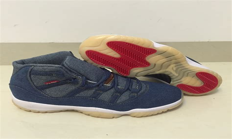 Jordan Men s Air Jordan XI Retro Low Basketball Shoes