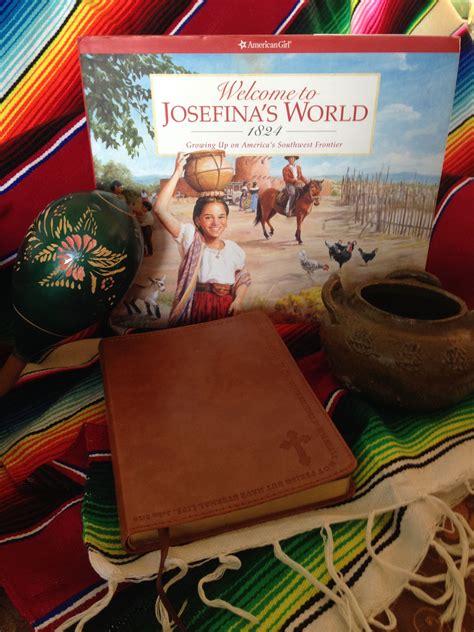 Josefina Unit Study America s Southwest Frontier