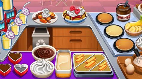 Juegos Gratis Juegos de nenas para cocinar