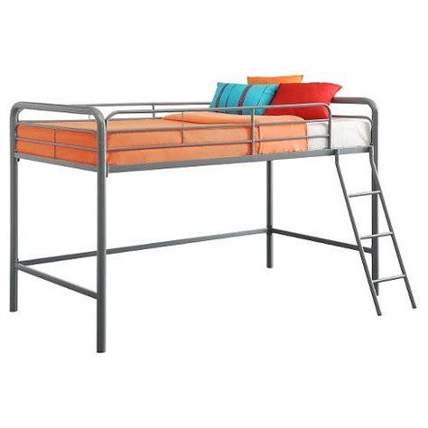 Junior Metal Loft Bed Dorel Living Target