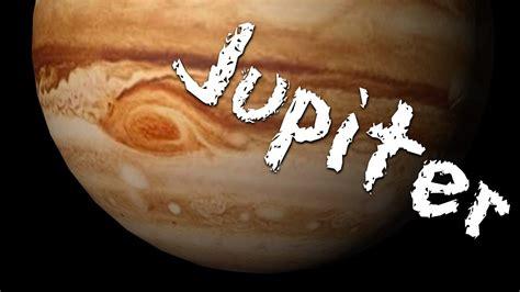 Jupiter Astronomy For Kids KidsAstronomy