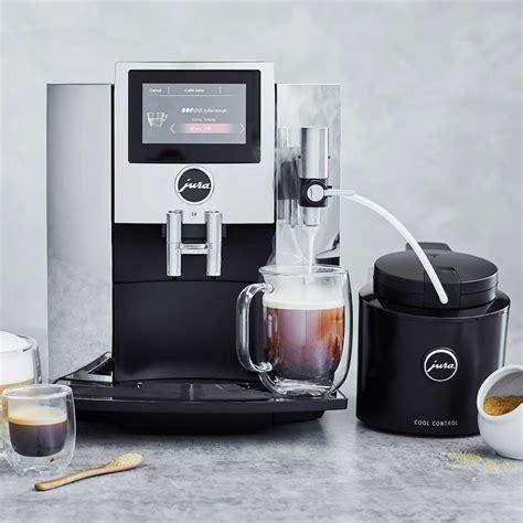 Jura Coffee Maker Espresso Machines Sur La Table