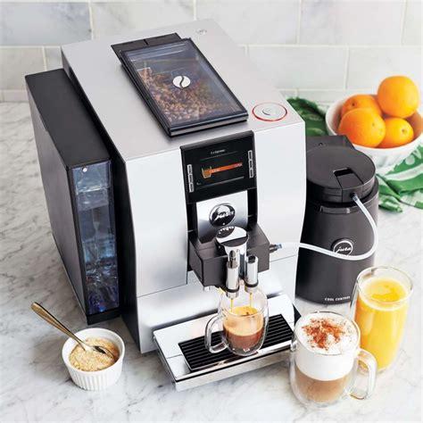 Jura Z6 Automatic Coffee Center Sur La Table