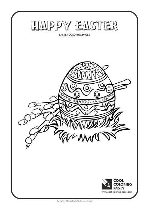 Just Color Easter 1 1 1 1