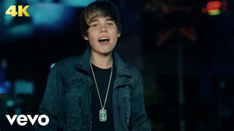 Justin Bieber Baby ft Ludacris YouTube