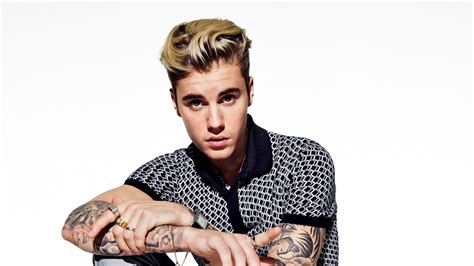 Justin Bieber Would Like to Reintroduce Himself GQ