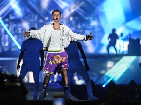 Justin Bieber returns to Dubai with Purpose Tour