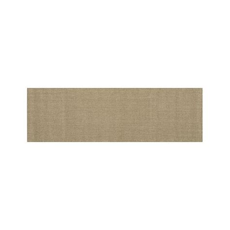 Jute Runners Crate and Barrel