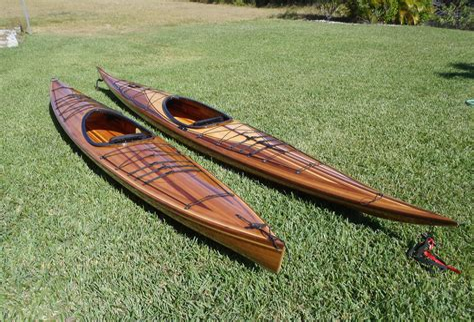 KAYAK DESIGNS PLANS Kayaks Make a Canoe
