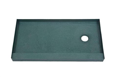 KBRS Tile Basin Tileable Shower Pans for Tile Shower