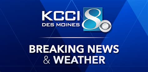 KCCI 8 Weather Android Apps on Google Play