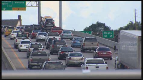 KHOU Houston Flights Traffic Road Conditions Traffic