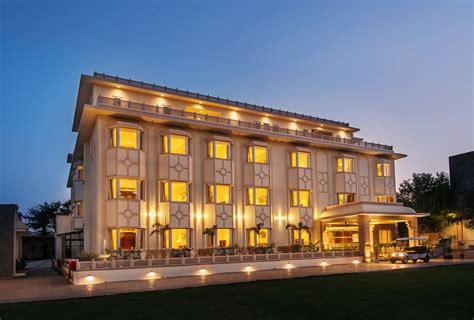 KK Royal Hotel Convention Centre Jaipur India