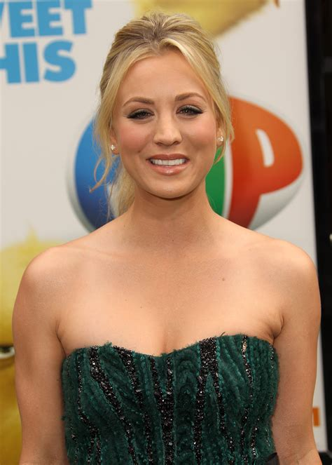Kaley Cuoco News Pictures and Videos E News