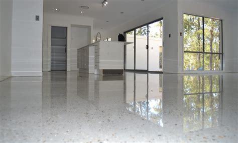 Kansas City Concrete Concrete Flooring Experts