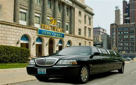 Kansas City MO Limousine 64153 Executive Limousines