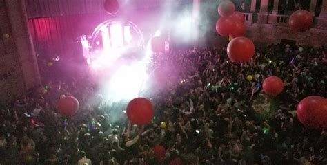Kansas City New Year s Eve Party 2018 NYE at The Temple
