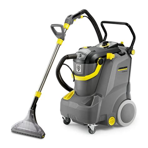Karcher PUZZI 100 Spray Extractor Spray Extraction Cleaner